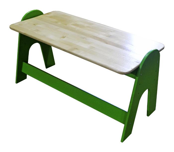 Детский регулируемый стол Альфа