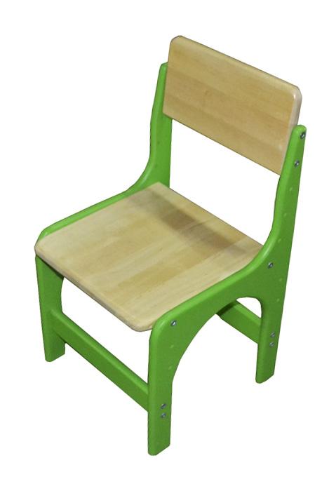Детский регулируемый стул Альфа