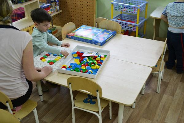 Детский стол для детского сада от производителя