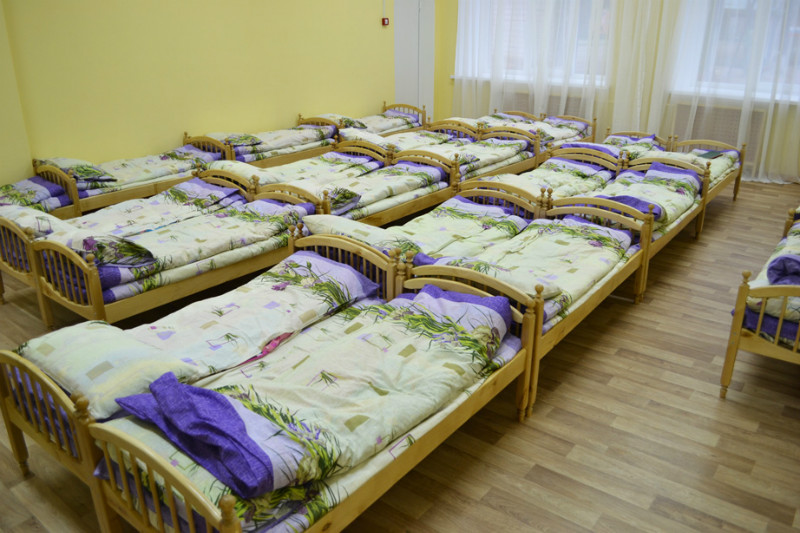 Кровати для детского сада, детские кровати от производителя