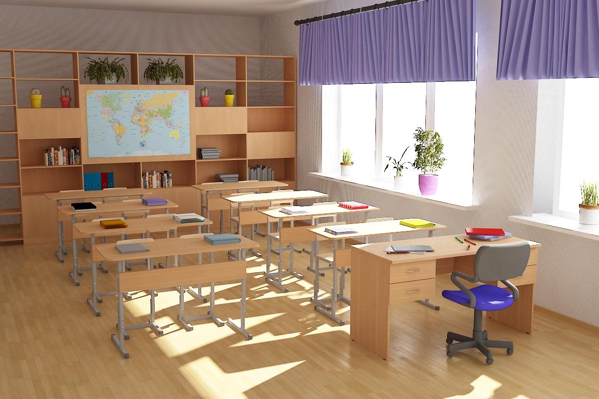 Школьная мебель купить от производителя