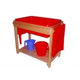 Комплект для работы с водой или снегом