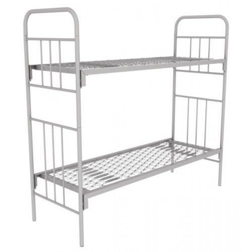 Кровать армейская разборная тип Б