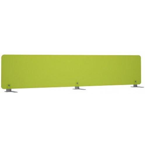 Барьер орг-стекло для сдвоенных столов BENCH 6БР.040.3
