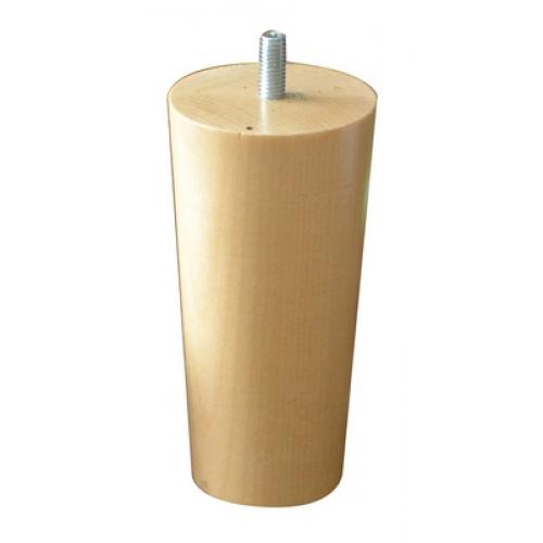 Опора деревянная ДК 100 лак
