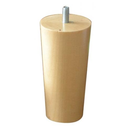 Опора деревянная ДК 150 лак