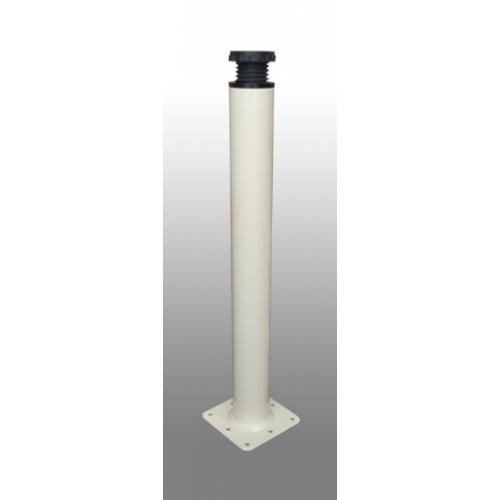 Опора МКРС 40 с регулируемым подпятником гр.2 порошковое покрытие