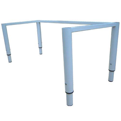 Каркас стола детского регулируемого гр.0-3 прямоугольный