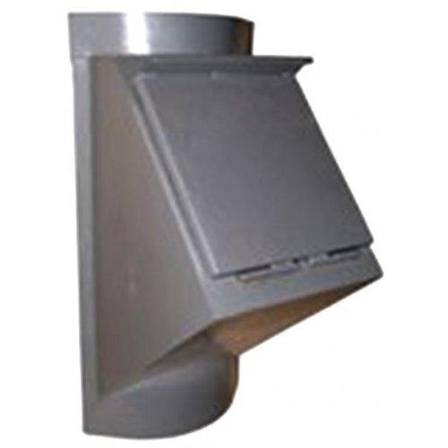 Клапан для мусоропровода D-450