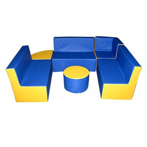 Мягкая мебель «Уютный уголок»