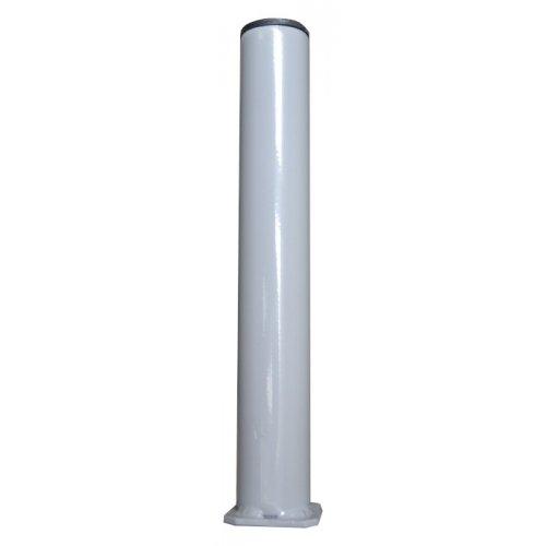 Ножка для ортопедического основания с заглушкой 40/260 мм усиленная