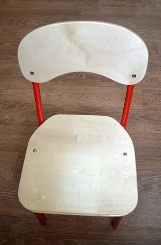 Детский стул Яшка